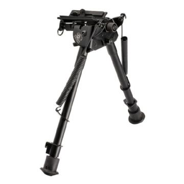 "Buffalo River Bipod, 6""-9"" Swivel"